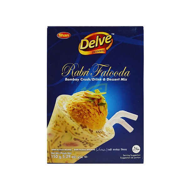 Indian grocery online - Delve Rabri Falooda 150G  - Cartly