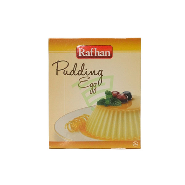 Indian grocery online - Rafhan Pudding Egg - Cartly