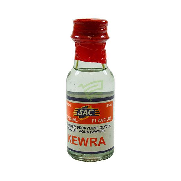 Indian grocery online - SAC Food Essence Kewra 25Ml - Cartly