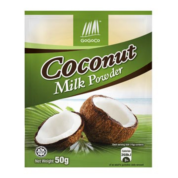 Indian grocery online - GOGOCO Coconut Milk Powder - Cartly