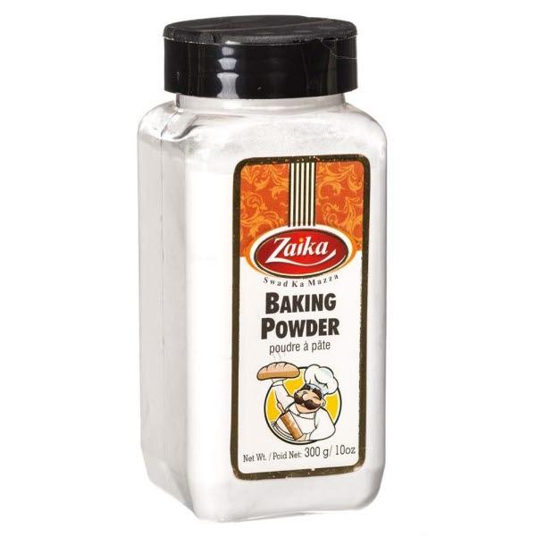 Indian grocery online - Zaika Baking Powder 300G - Cartly