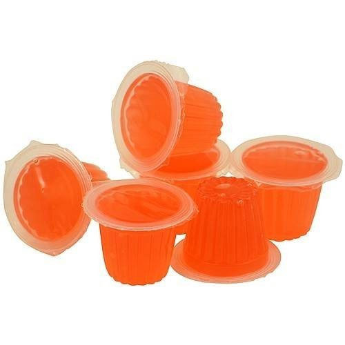 Indian grocery online - SIP Jelly Crystals Orange - Cartly