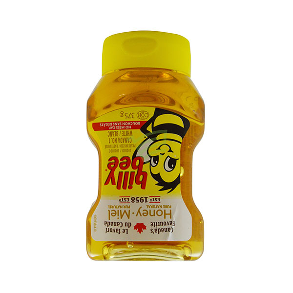 Indian grocery online - Billybee Upside Down Honey 375G - Cartly
