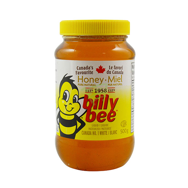 Indian grocery online - Billybee Honey 500G - Cartly