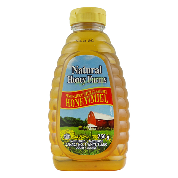 Indian grocery online - Natural Honey 750 G - Cartly
