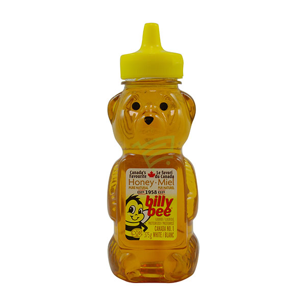 Indian grocery online - Billybee Honey 375G - Cartly