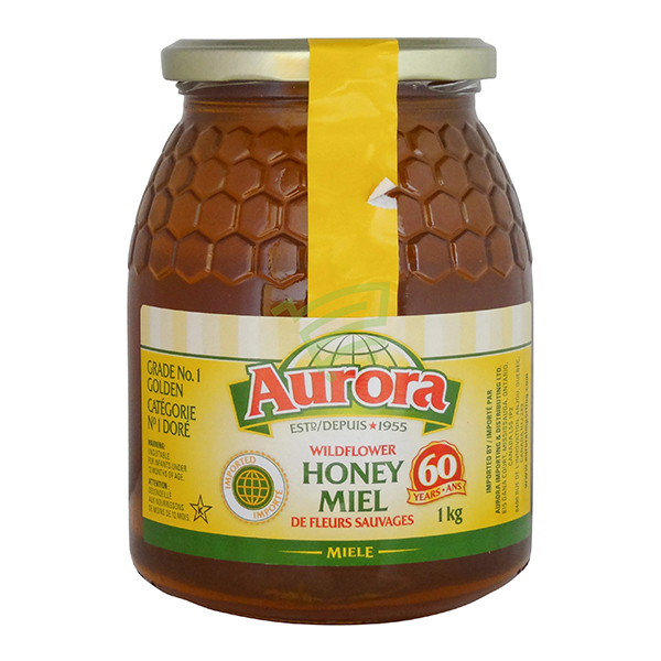 Indian grocery online - Aurora Honey 1Kg - Cartly