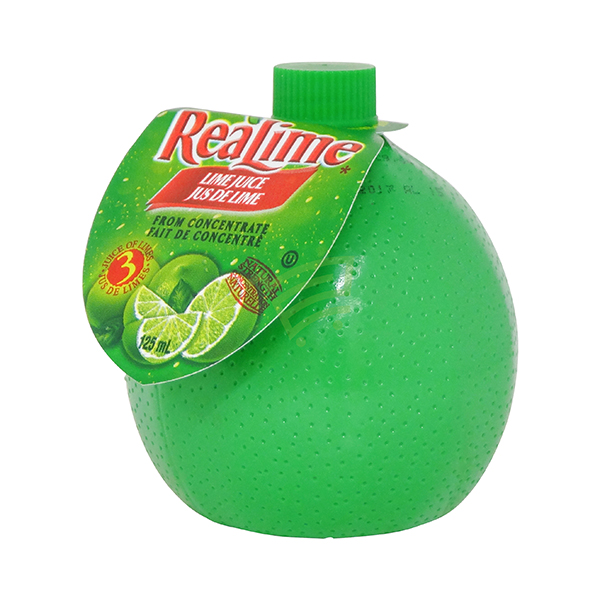 Indian grocery online - Realime Lime Juice 125Ml - Cartly