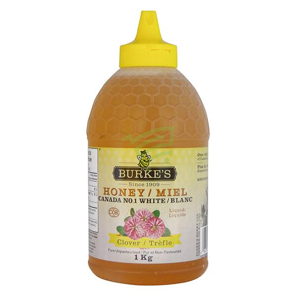Indian grocery online - Burkes Honey 1 Kg - Cartly