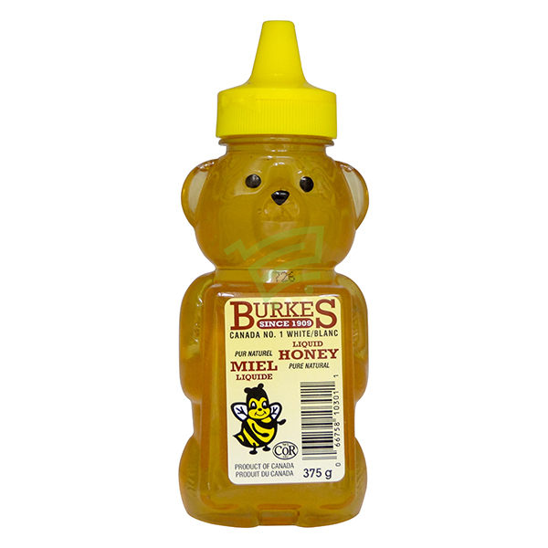 Indian grocery online - Burkes Honey 375Ml - Cartly