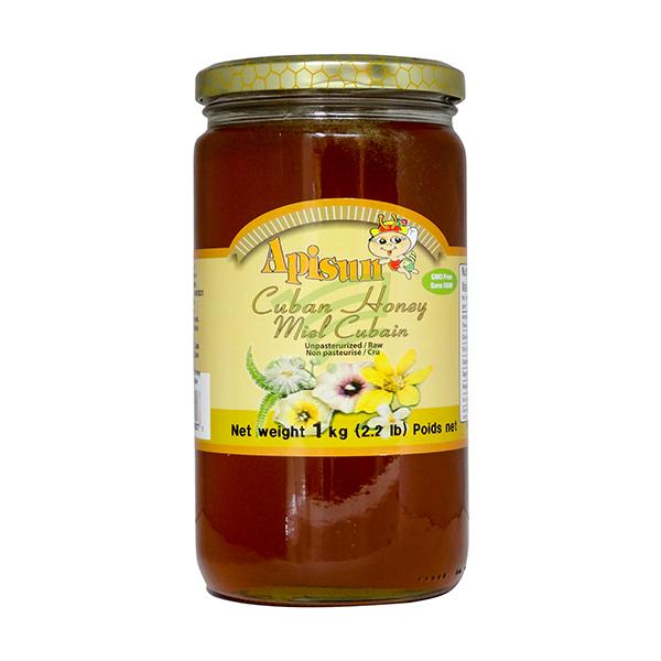 Indian grocery online - Apisun Cuban Honey 1Kg - Cartly