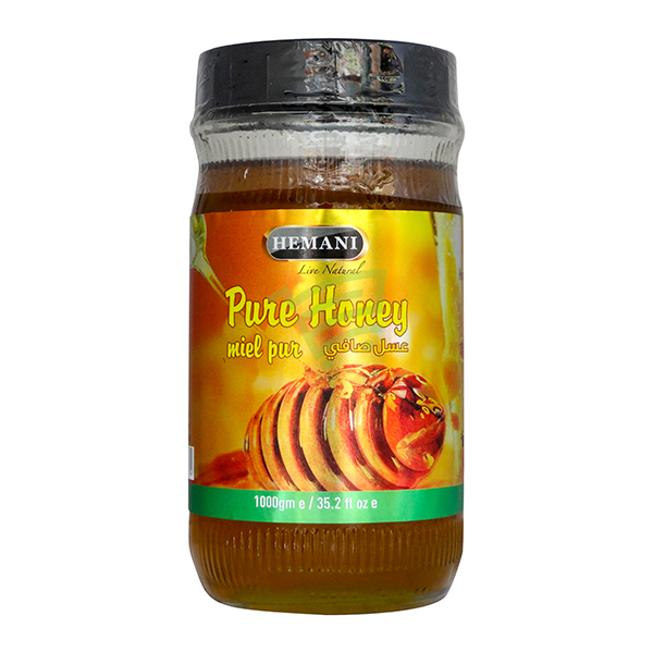 Indian grocery online - Himani Pure Honey 1000Ml - Cartly