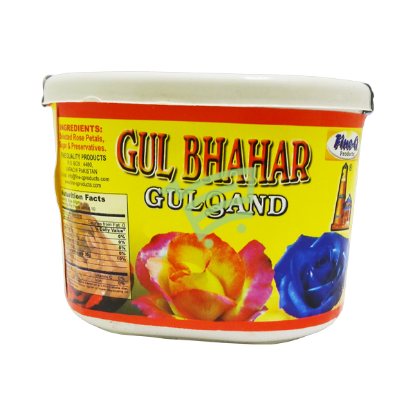 Indian grocery online - Gul Bhahar Gulqand 40g - Cartly