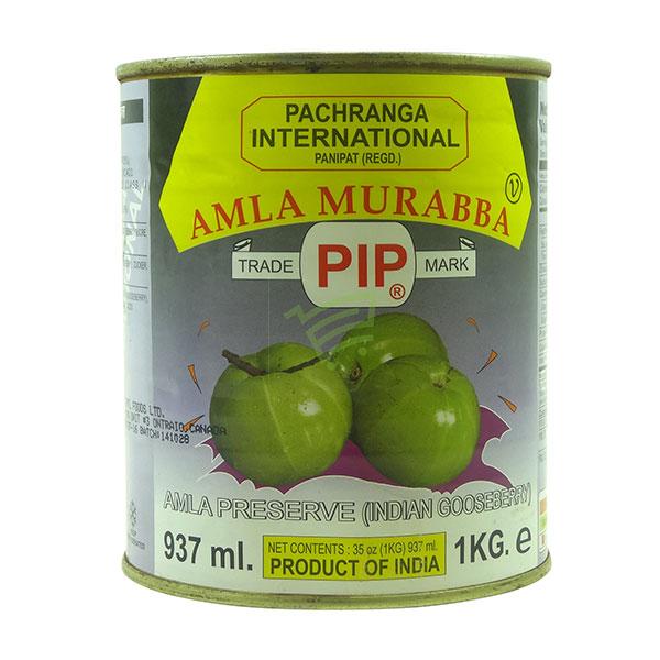 Indian grocery online - Pachranga Amla Muraba 1Kg - Cartly