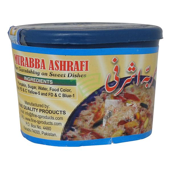 Indian grocery online - Murabba Ashrafi 225G - Cartly