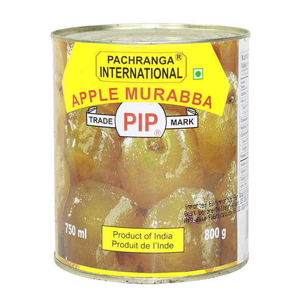 Indian grocery online - Pachranga Apple Murabba 800G - Cartly