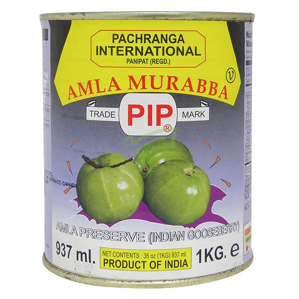 Indian grocery online - PIP Amla Murabba 1Kg - Cartly