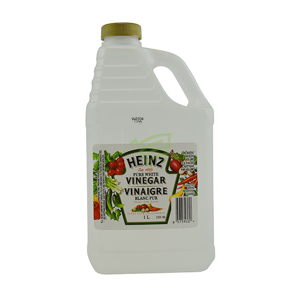 Indian grocery online - Heinz Pure White Vinagar 1L - Cartly