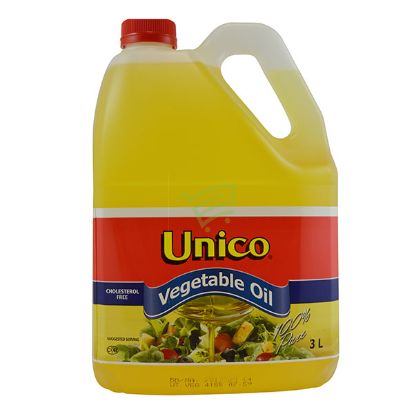Indian grocery online - Unico Vegetable Oil 2L - Cartly