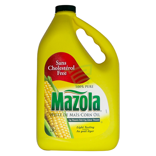 Indian grocery online - Mazola Corn Oil 2.84L - Cartly