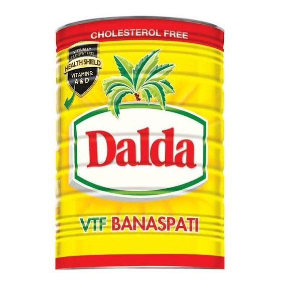 Indian grocery online - Dalda Banaspati Ghee - Cartly