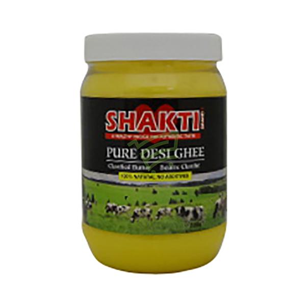 Indian grocery online - Shakti Desi Ghee 800g - Cartly