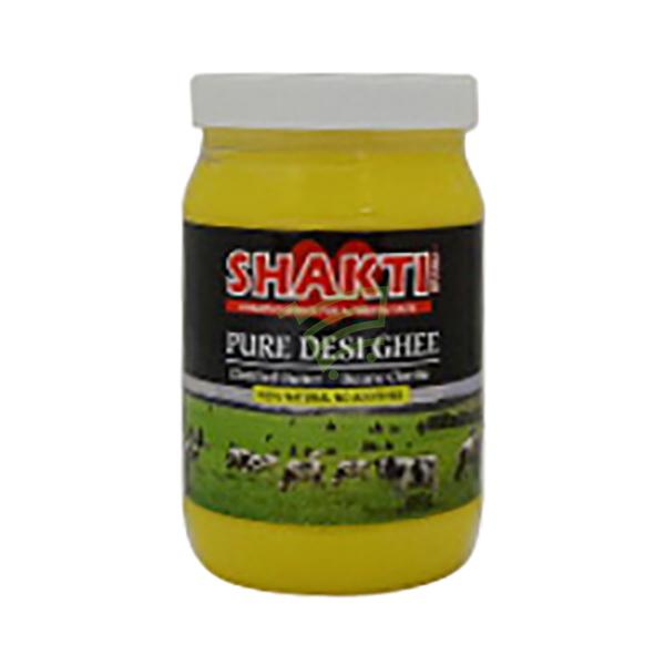 Indian grocery online - Shakti Desi Ghee 400g - Cartly