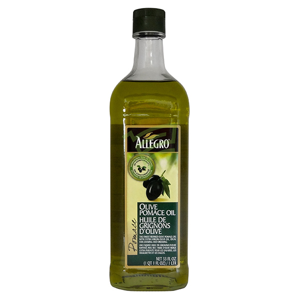 Indian grocery online - Allegro Olive Oil 1L - Cartly