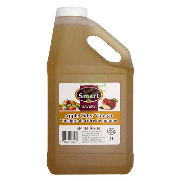 Indian grocery online - Smart Apple Sider Vinegar 1L - Cartly