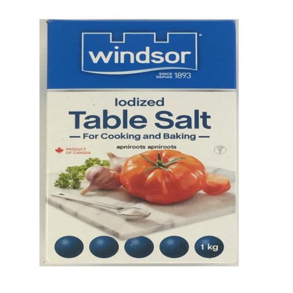 Indian grocery online - Mr.Goudas Salt 1Kg - Cartly