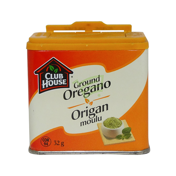 Indian grocery online - Club House G Oregano 32G - Cartly