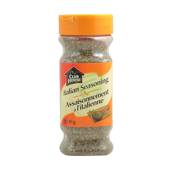 Indian grocery online - Club House Italian Seasoning 45G - Cartly