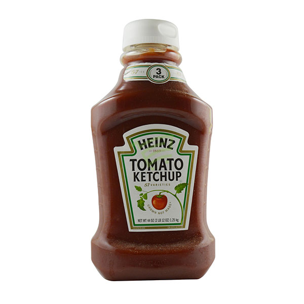Indian grocery online - Heinz Tomato Ketch Up 1.25Kg - Cartly