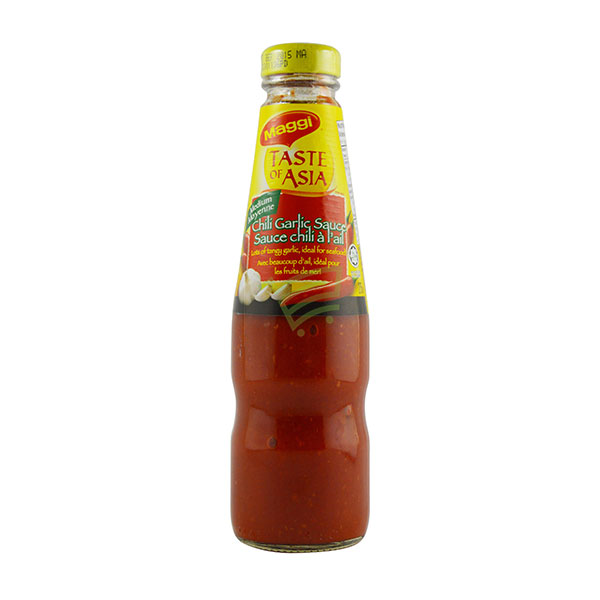 Indian grocery online - Maggi Chili Garlic Sauce 275Ml - Cartly