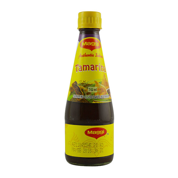 Indian grocery online - Maggi Tamarind Sauce 340Ml - Cartly