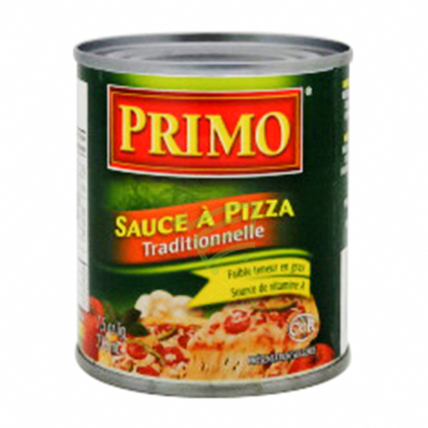 Indian grocery online - Primo Pizza Trd Sauce 213ML - Cartly