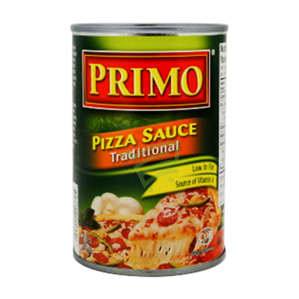 Indian grocery online - Primo Pizza Tamarind Sauce 398 ML - Cartly