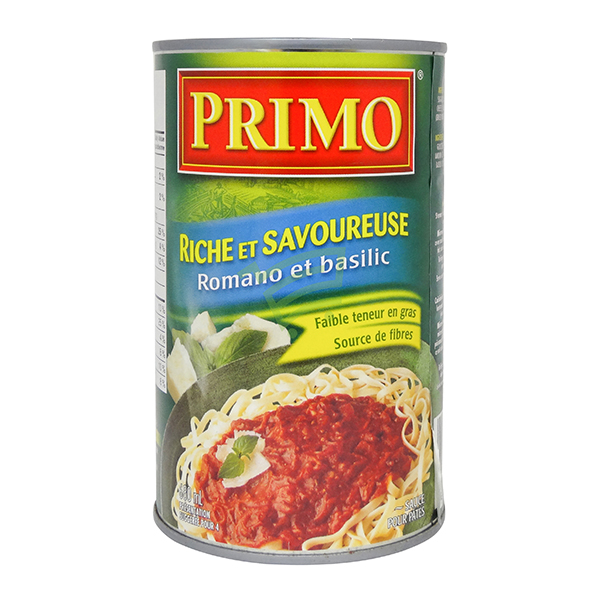 Indian grocery online - Primo Romano Ch Sauce 680Ml - Cartly