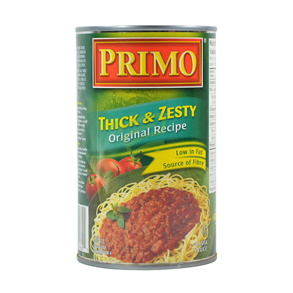 Indian grocery online - Primo Original Sauce 680Ml - Cartly