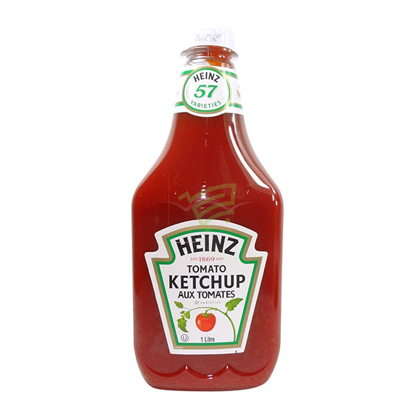Indian grocery online - Heinz Tomato Ketchup 1L  - Cartly