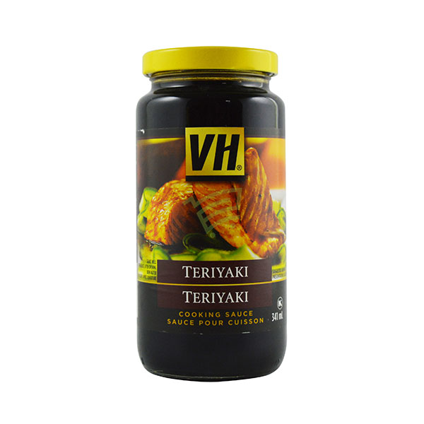 Indian grocery online - Vh Trriyaki  Cooking Sauce 341Ml - Cartly