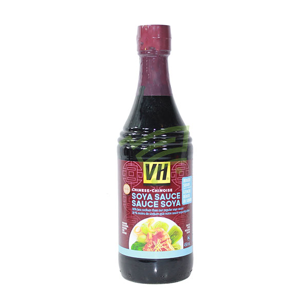 Indian grocery online - VH Light Soya Sauce 450Ml - Cartly