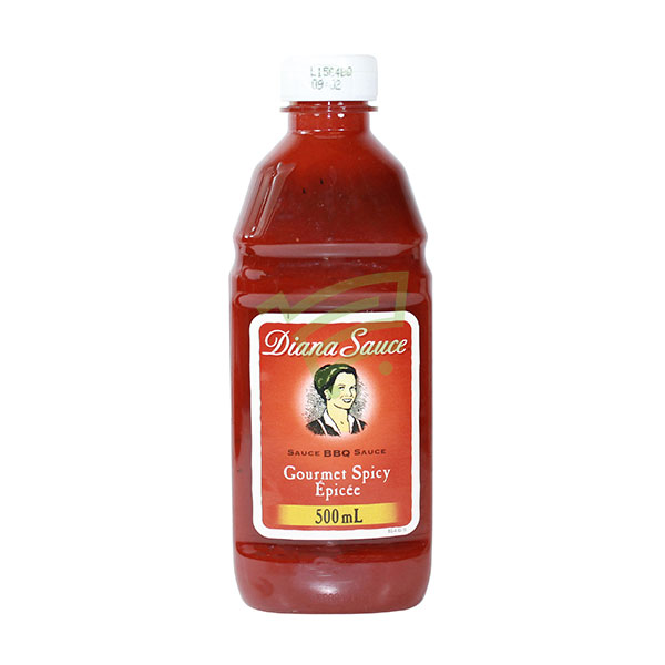 Indian grocery online - Diana Sauce Spicy 500Ml - Cartly