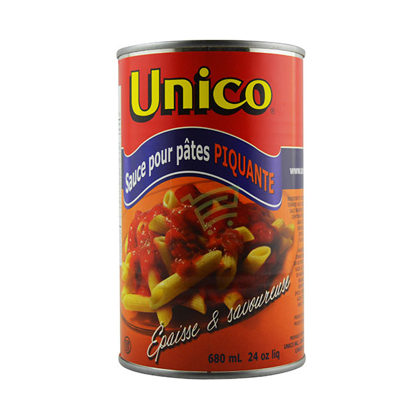 Indian grocery online - Unico Pasta Sauce 680Ml - Cartly