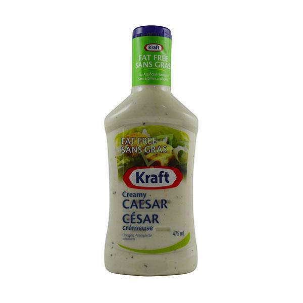 Indian grocery online - Kraft Creamy Caesar 475Ml - Cartly