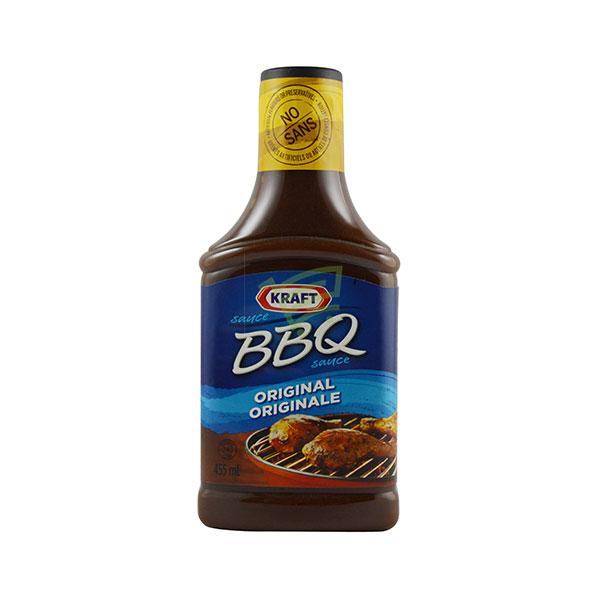 Indian grocery online - Kraft Original Sauce 455Ml - Cartly