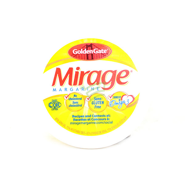 Indian grocery online - Golden Gate Mirage Margarine - Cartly