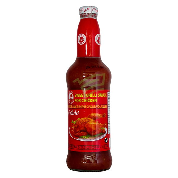 Indian grocery online - Sweet Chilli Sauce For Chicken 650Ml - Cartly