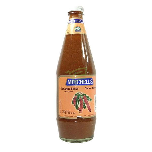 Indian grocery online - Mitchell's Tamarind Sauce 825G - Cartly