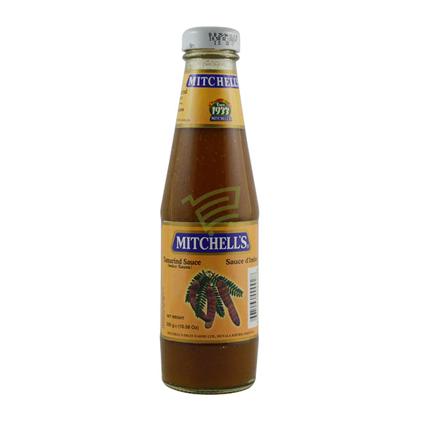 Indian grocery online - Mitchell's Tamarind Sauce 300G - Cartly